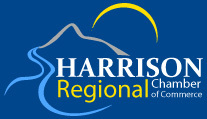 Harrison Regional Chamber of Commerce Logo