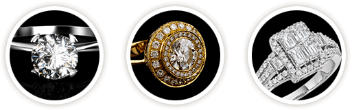 DEY GEM Jewelry Engagement Rings, Diamond Rings & More